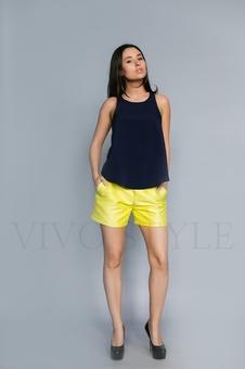 Блуза и рубашка открытая летняя