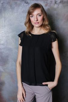 Блуза и рубашка на подкладке