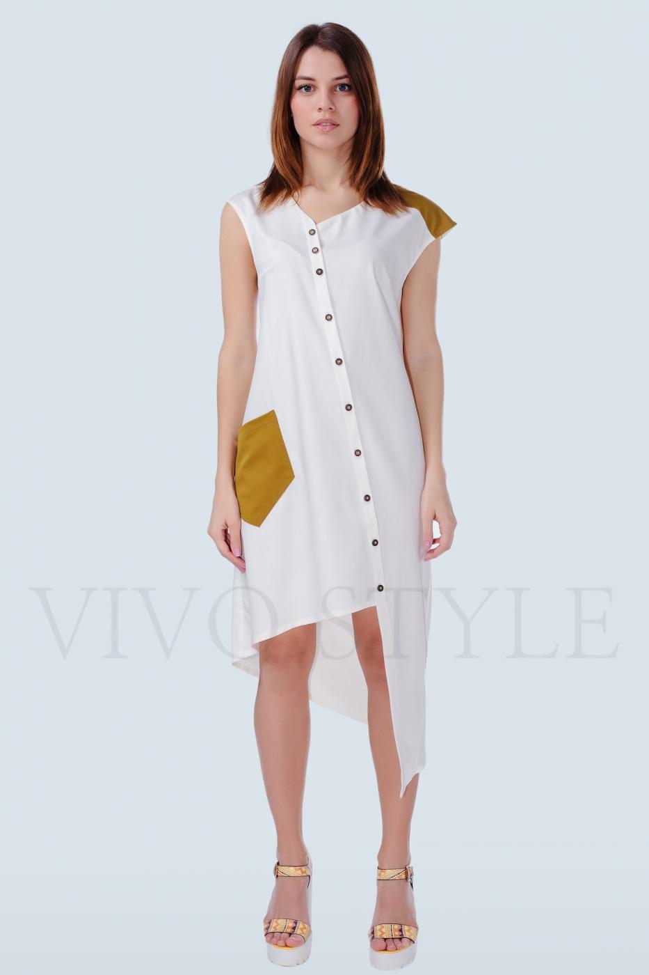 Платье ское