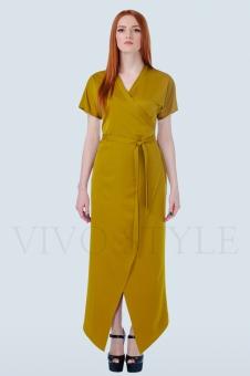 Платье-рубашка 2S007-1