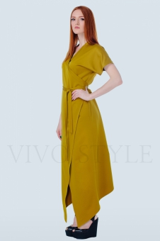 Платье-рубашка 2S007-2