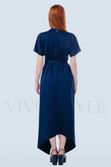 Платье-рубашка 2S007-4