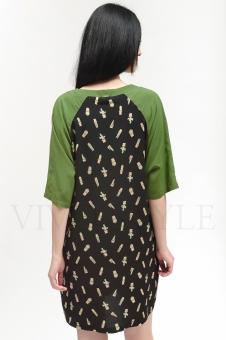 Платье 2S022-2