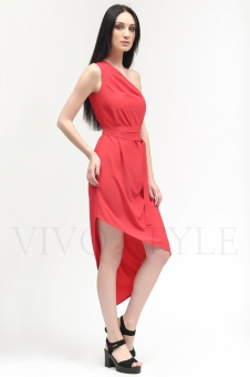 Платье 2S032-1
