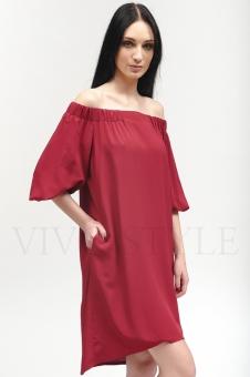 Платье 2S037-4