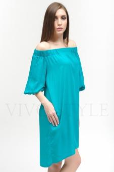 Платье 2S037-1