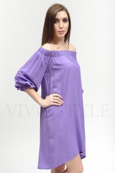 Платье 2S037-2