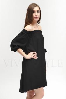 Платье 2S037-3