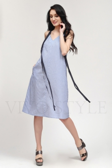 Платье 2S039-1