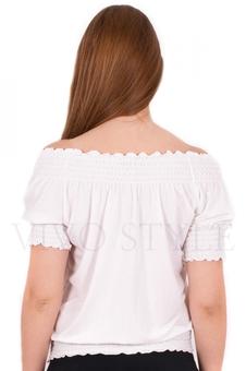 Блуза светлая 10159M-1