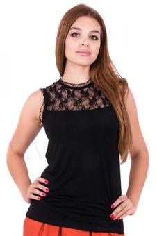 Блуза без рукавов 10208-2