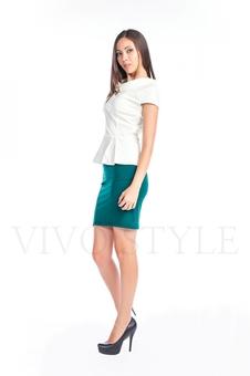 Блуза и рубашка офисная