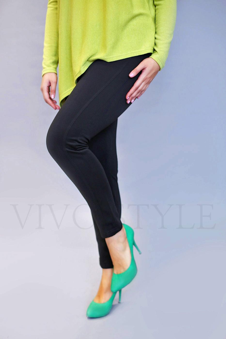 Лаконичные женские брюки