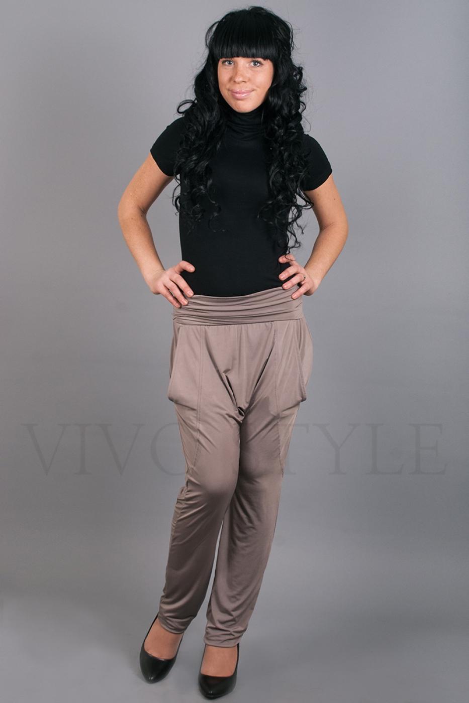 Молодежные брюки