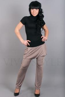 Молодежные брюки 30059-1