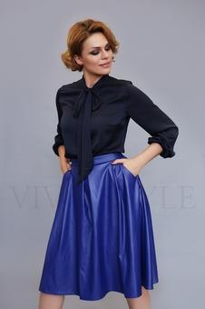 Женская юбка миди 40096-3