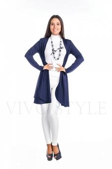 Блуза и рубашка трикотажный