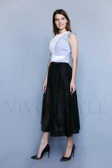 Летний женский костюм 26178-2