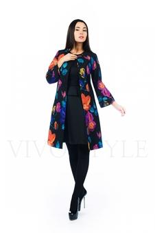 Пальто женское встык 70233-2