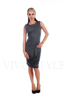 Платье миди 20047-2