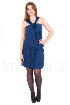 Платье прямое 20064-1