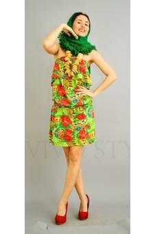 Платье женское 20108-1