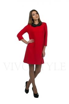 Платье женское классическое 20132-1