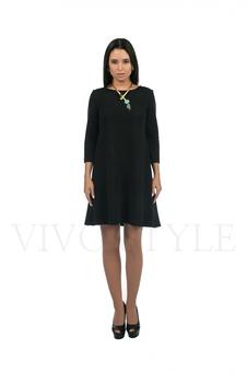 Платье женское классическое 20132-4