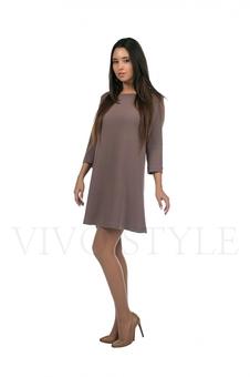 Платье женское классическое 20132-5