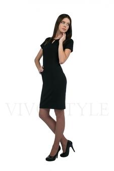 Платье длиной выше колена 20150-1