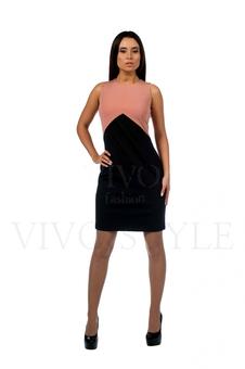 Элегантное платье 20172-1
