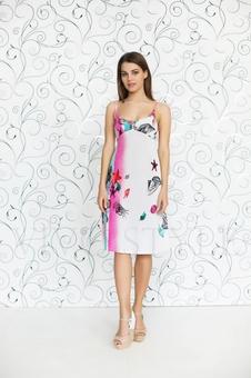Летнее платье 20230-1