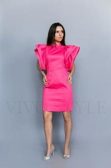 Экстравагантное женское платье 20231-5