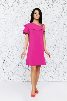 Оригинальное женское платье 20241-9