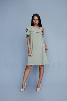 Оригинальное женское платье 20241-12