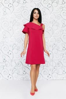 Оригинальное женское платье 20241-3