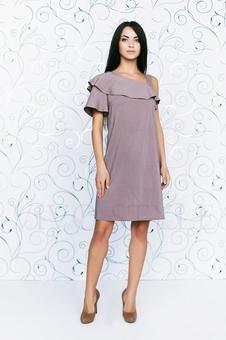 Оригинальное женское платье 20241-5