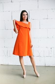 Оригинальное женское платье 20241-8