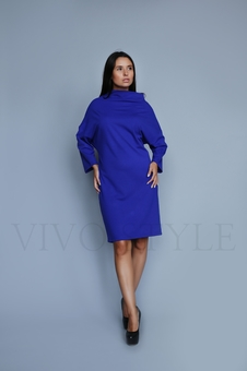 Оригинальное женское платье 20521-8