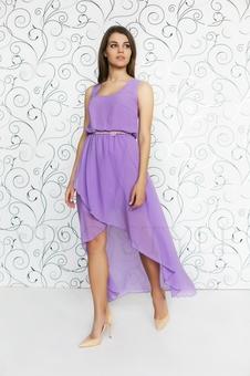 Необычное летнее платье 20252-2