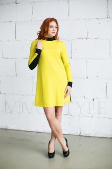 Платье оригинальное