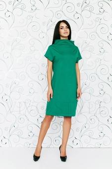 Платье мешок 20285-6