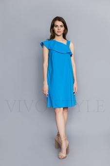 Женское летнее платье без рукавов 20306-3