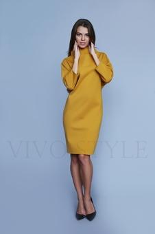 Оригинальное женское платье 20521-9
