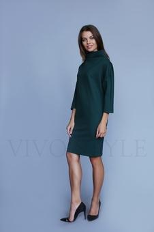 Оригинальное женское платье 20521-11