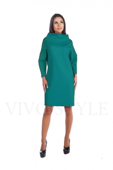 Оригинальное женское платье 20521-1