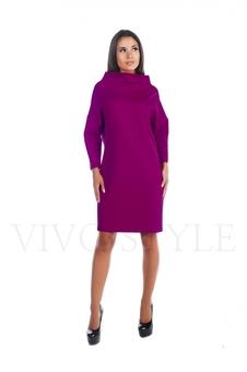 Оригинальное женское платье 20521-2