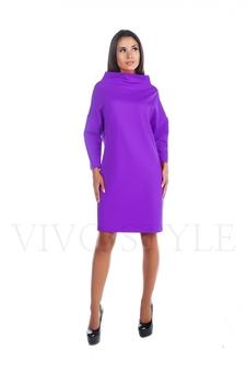 Оригинальное женское платье 20521-4