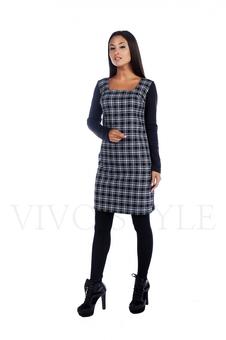 Повседневное женское платье 20548-1