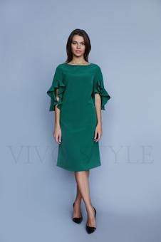 Женское платье длиной миди 20599-2